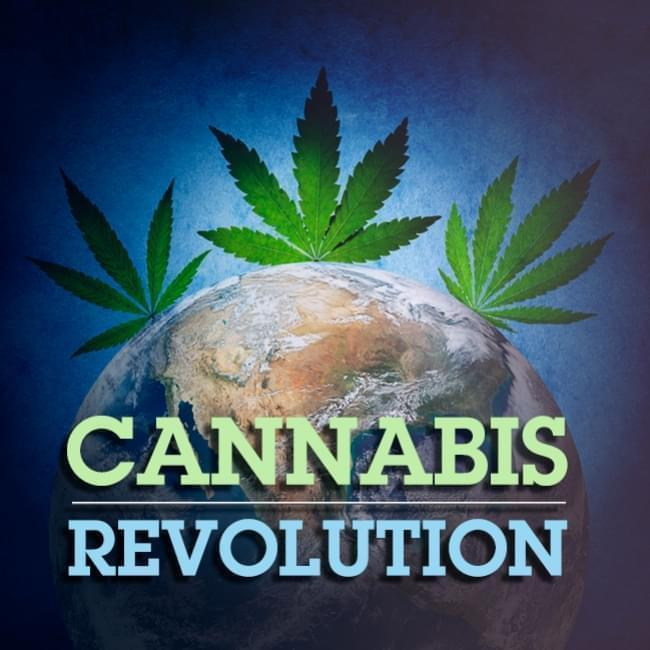 Eight Ways Legal Cannabis Will Change The World