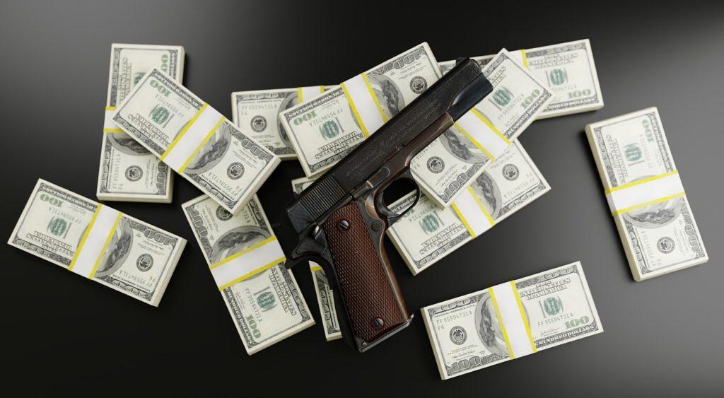Marijuana Patients Allowed to Buy Guns Under New Bill