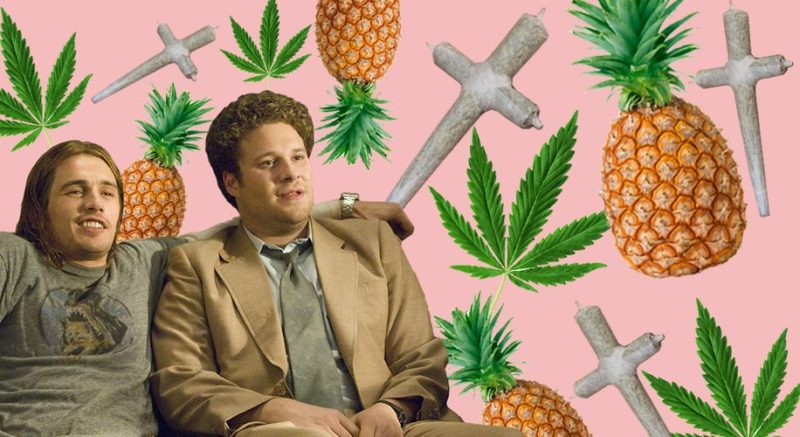 "Was ""Pineapple Express"" the Last Great Stoner Movie of the Prohibition Era?"