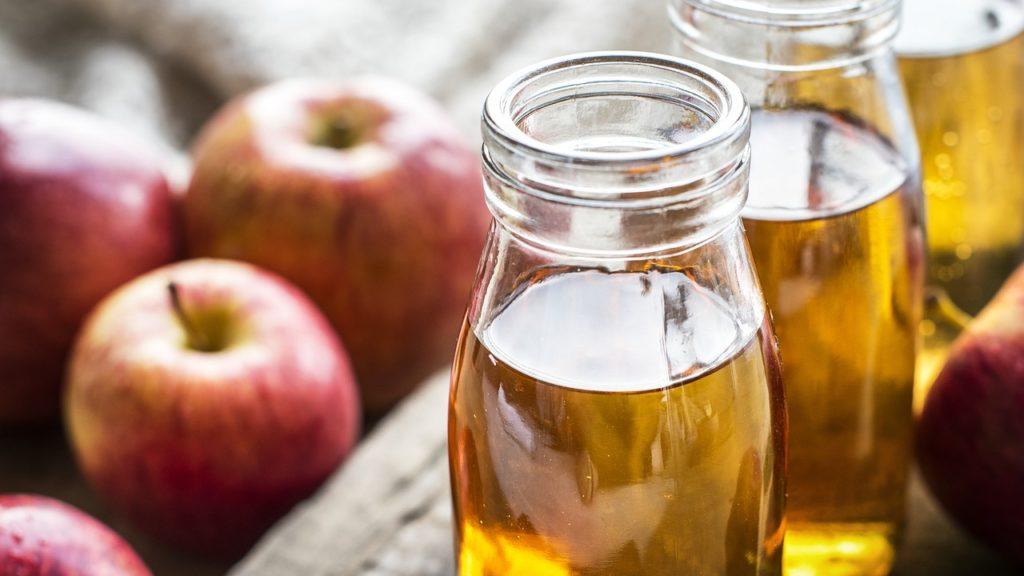 Apple Vinegar Cannabis Tincture