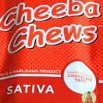 Deep Roots Harvest Strawberry Cheeba Chews Reviews 2019 Blüm