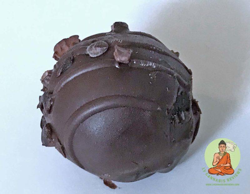 Chocolate Cake Bite