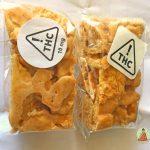 20 mg Cinnamon Toast Square