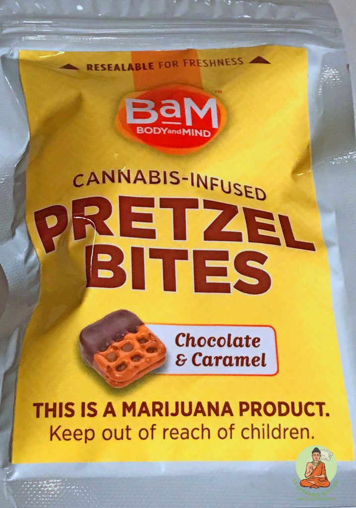 Pretzel Packaging