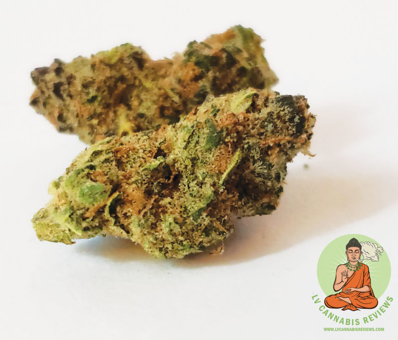 Blackjack Collective - Sunny D Strain – Verano - Sativa