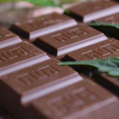 Top Ten Chocolate Edibles in Las Vegas