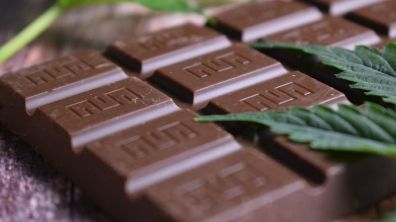 Cannabis edibles and infused products could be $2.7B market, Deloitte estimates