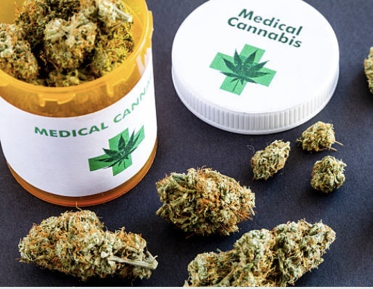 Study Shows More People Using Medical Marijuana in Place of Pharmaceuticals