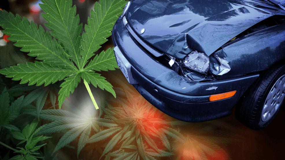 Nevada traffic deaths dropped 10 percent in first year of recreational marijuana