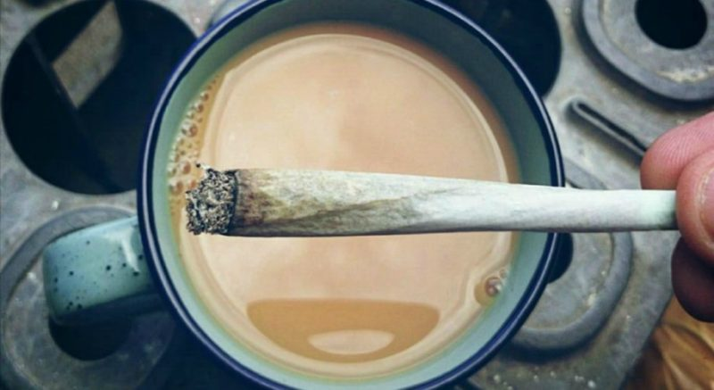 Americans Wake 'N' Bake More Than Anyone Else in the World, Finds Global Drug Survey