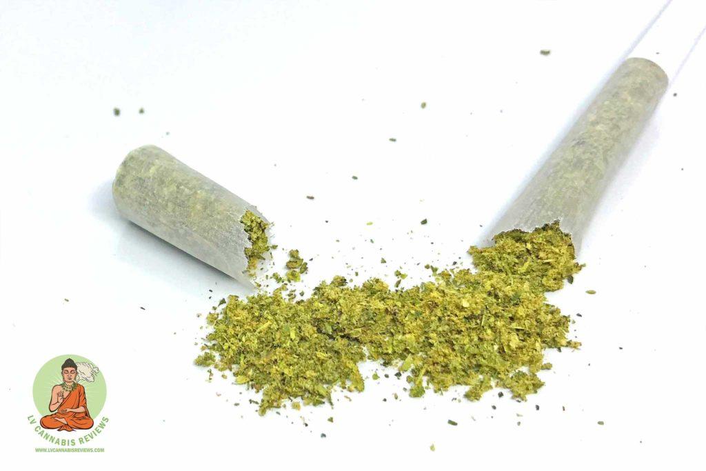 Inyo Fine Cannabis Still Movin Preroll