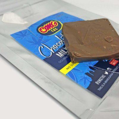 Milk Chocolate Bite