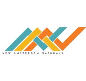 New Amsterdam Naturals Logo