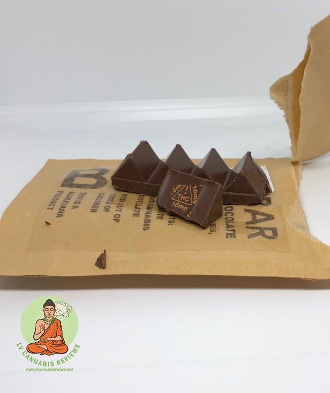 Blackjack Collective: Basik Milk Chocolate Bar by Glacé