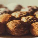 Chocolate Canna Truffles