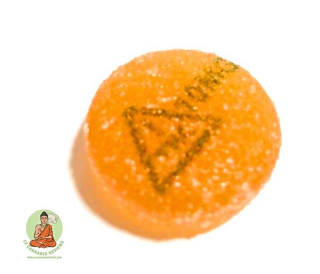 Highly Edible Sweet Indica Pucks
