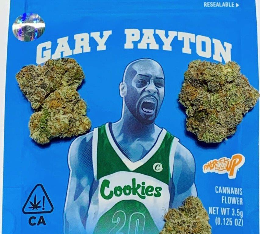 NBA Legend, Gary Payton Released His Very Own Strain - And It's Amazing
