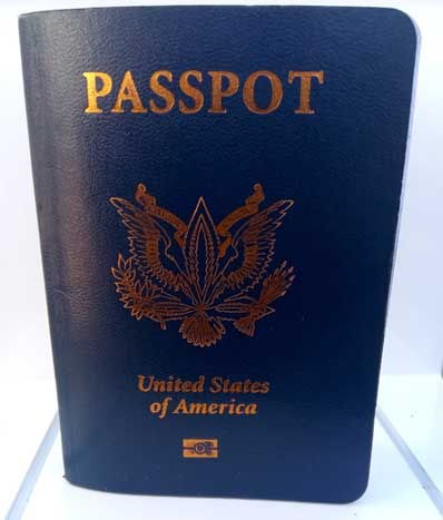Passpot
