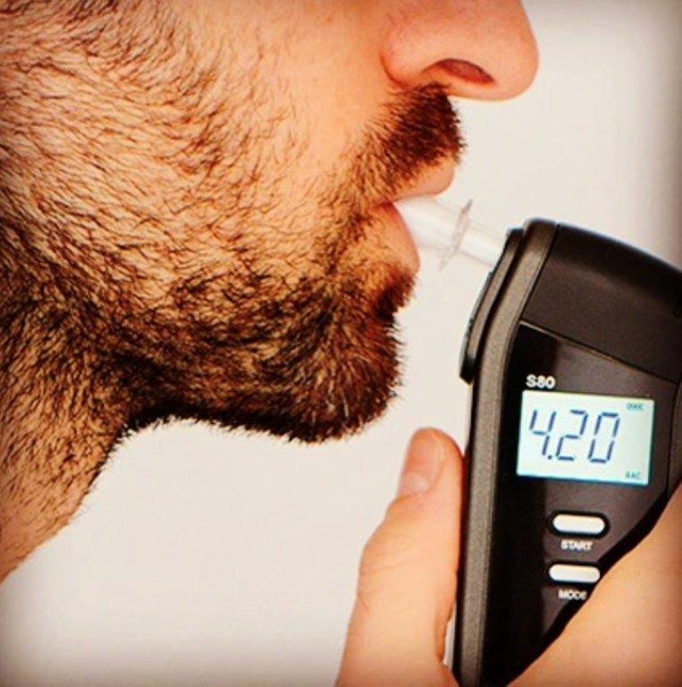 Scientists Successfully Create A Working Marijuana Breathalyzer