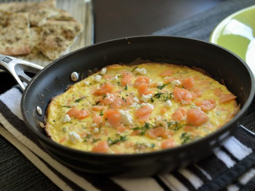 Make a A Marijuana Breakfast Skillet That can Bright Up Your Day!
