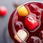 How To Make Marijuana Mango - Strawberry Sangria