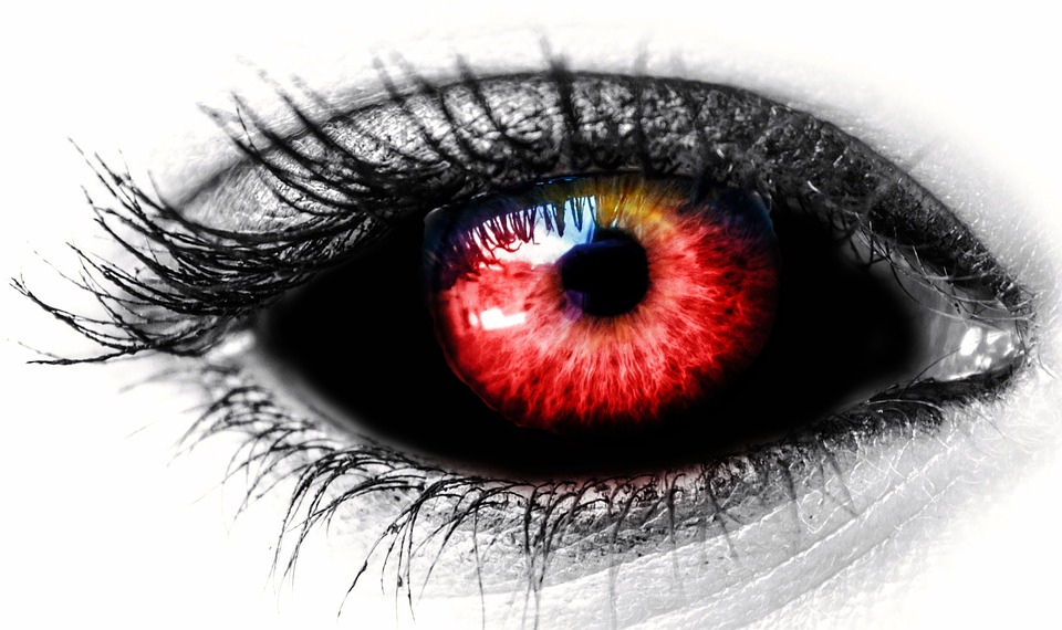 How To Get Rid Of Infamous Red Eyes Syndrome From Consuming Cannabis