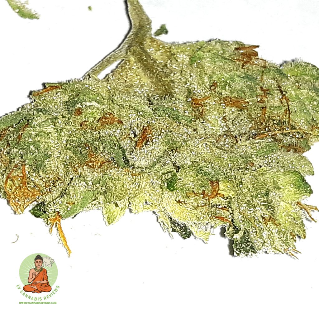 Deep Roots Harvest Kosher Tangie Flower