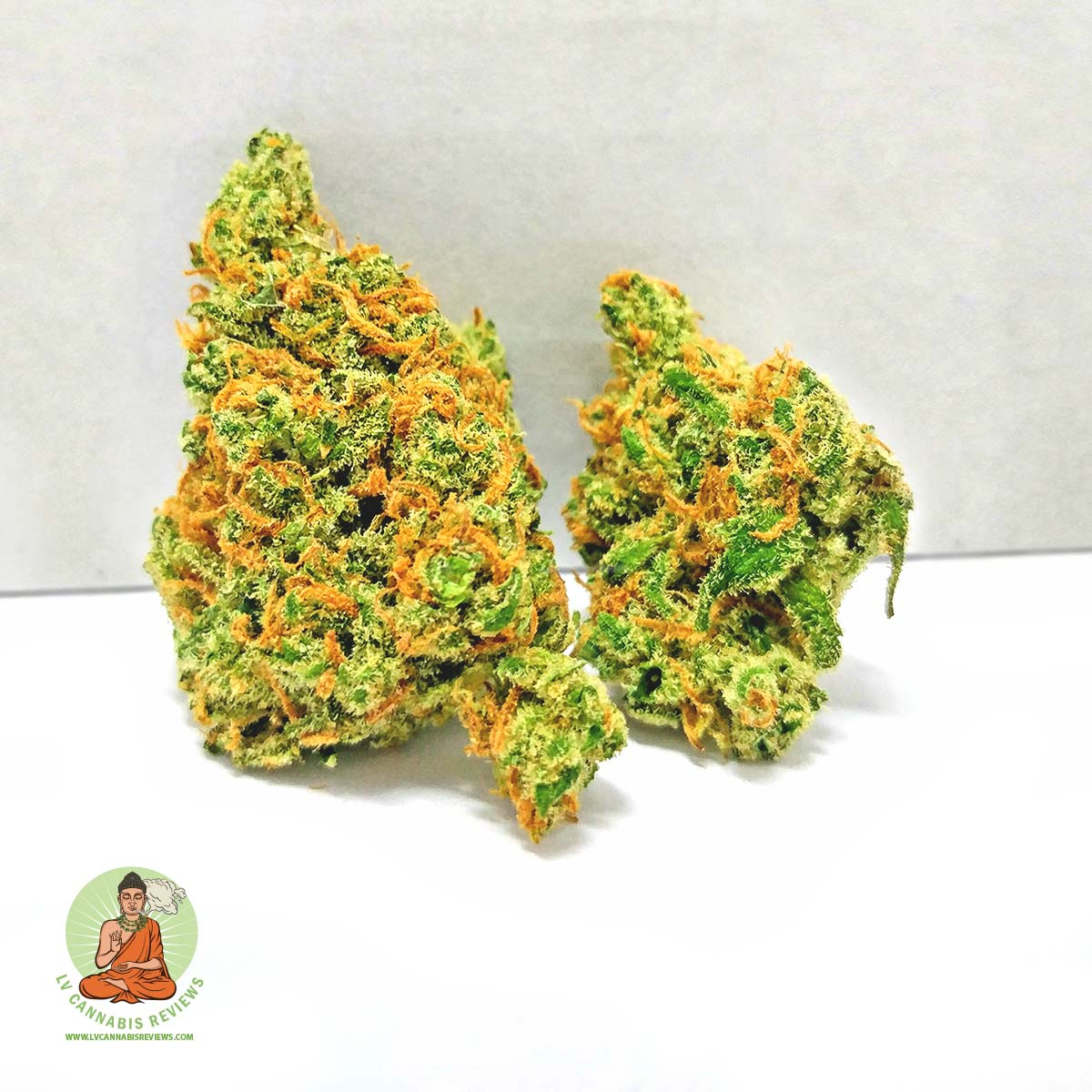 Silver Mountain #2 Bud