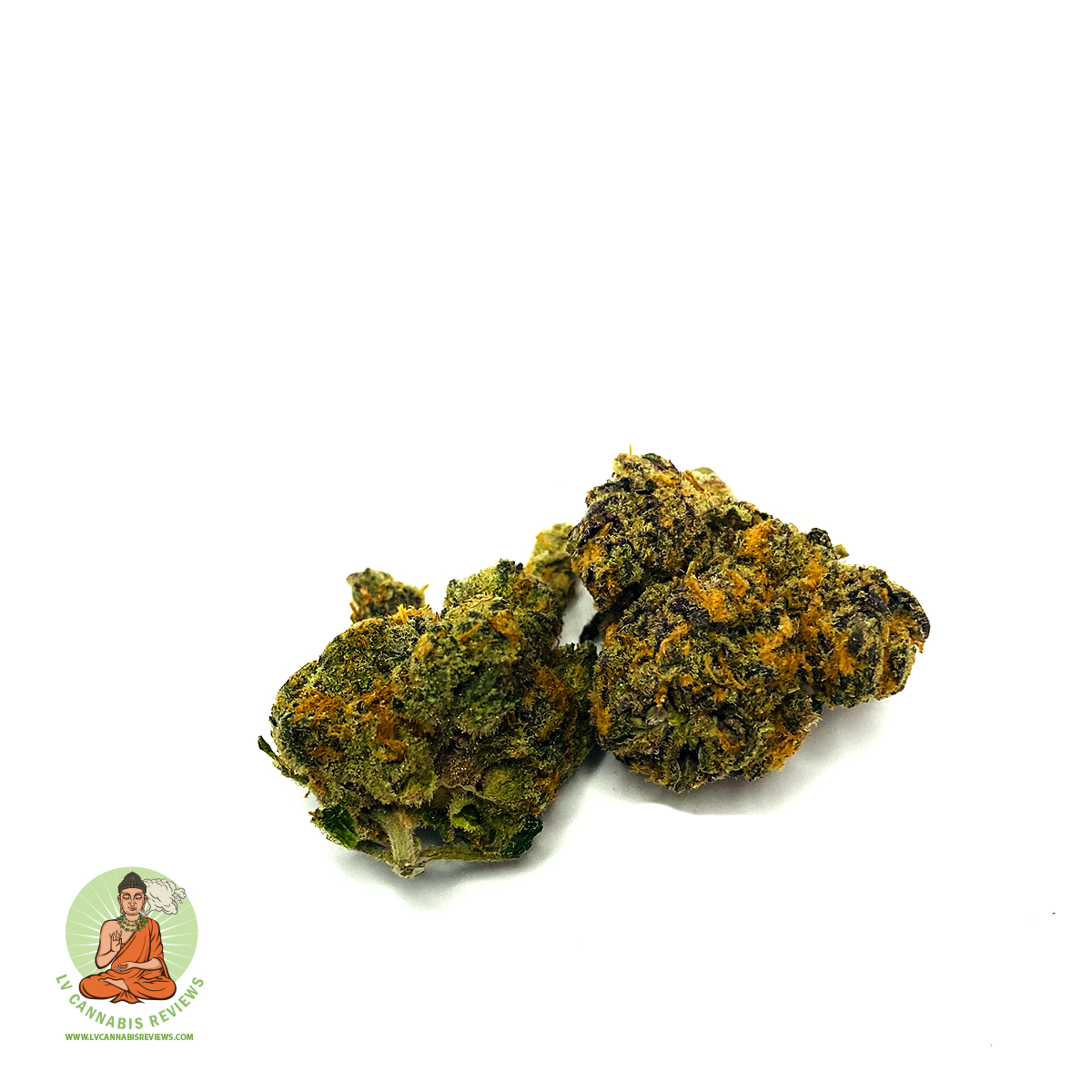 NevadaPURE LLC Cultivation White Tahoe Cookies Review November 2019 The Dispensary