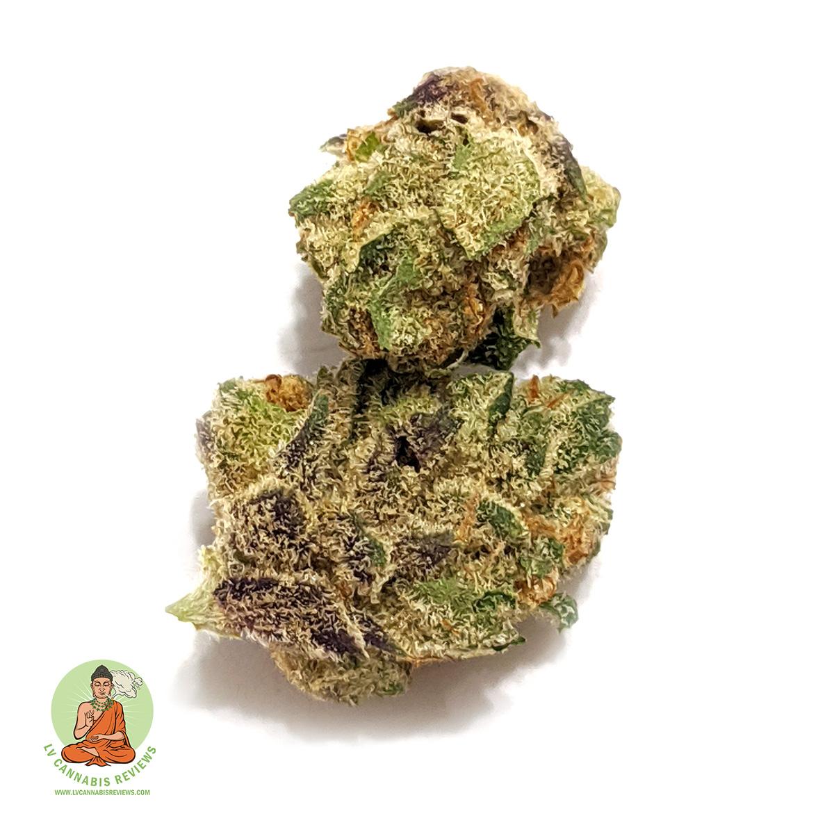 Dr. Who (Flower)-Hybrid, Indica Dominant-Mojave Greenleaf Enterprises