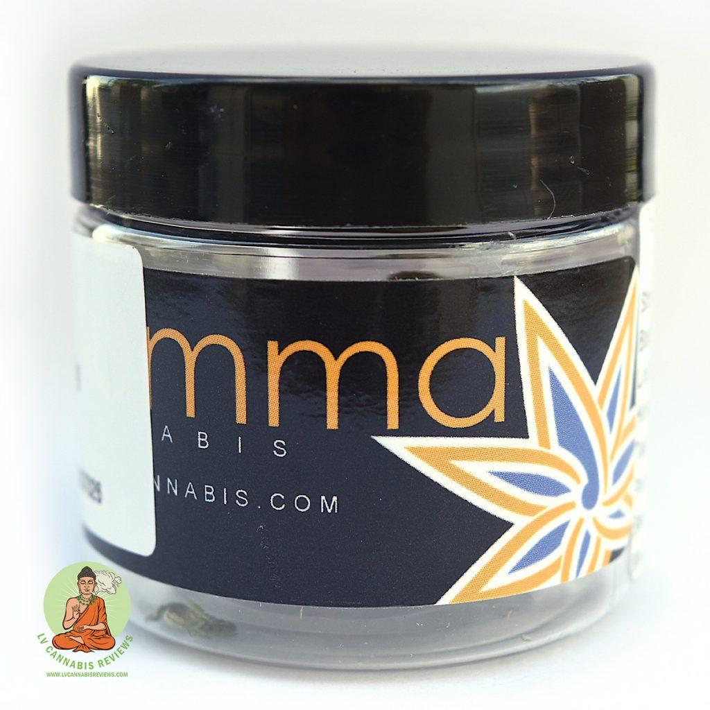 Summa Mother's Milk Review November 2019 Las Vegas ReLeaf Dispensary