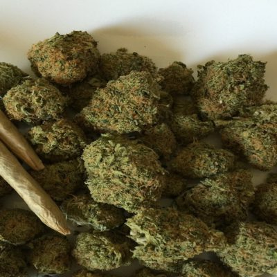 A Beginner's Guide To THC (Tetrahydrocannabinol)