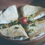 How To Make Deliciously Potent THC Quesadillas