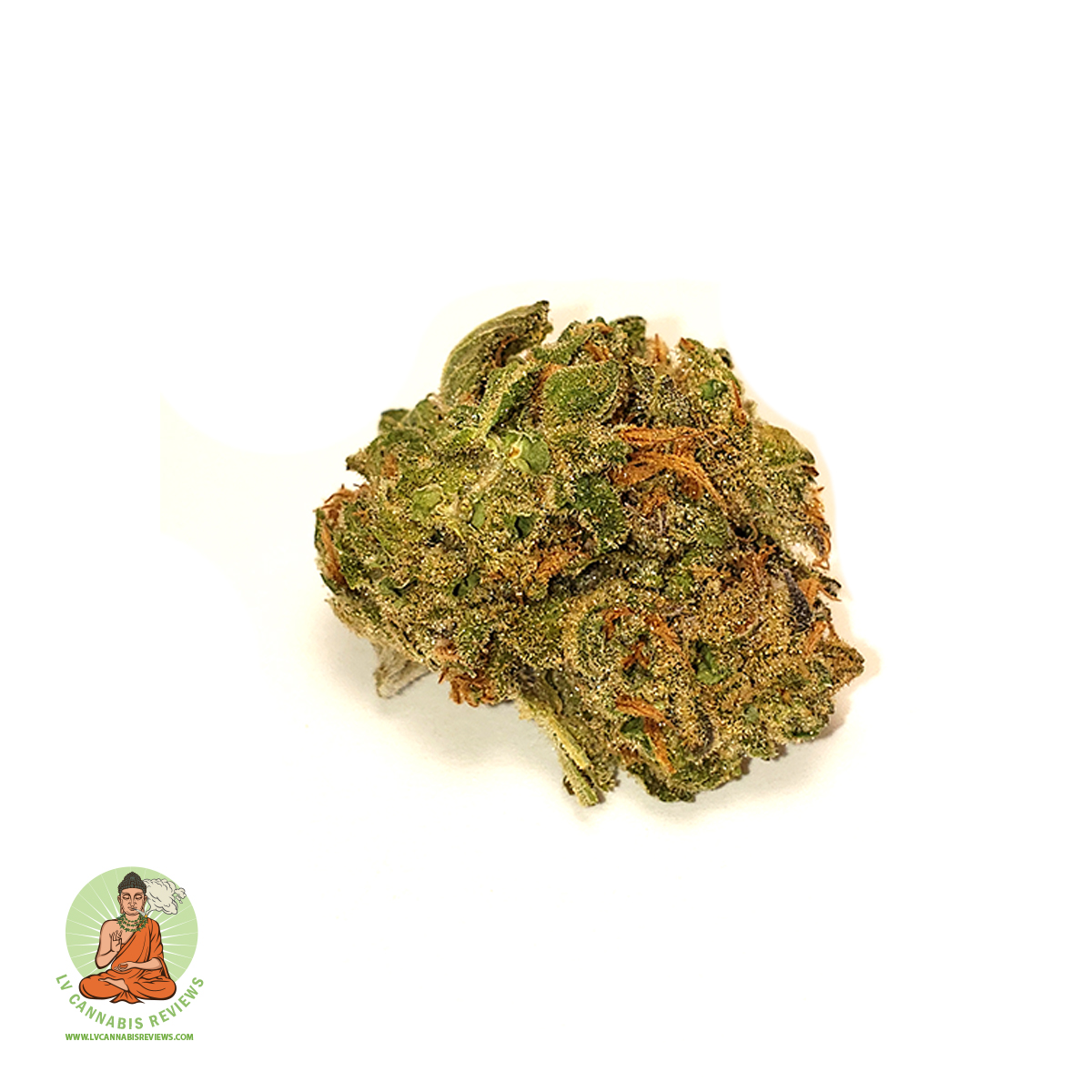Tryke Gold Label S'morez Review December 2019 NLV Reef Dispensary