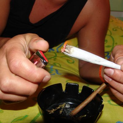 What Exactly Causes THC Tolerance?