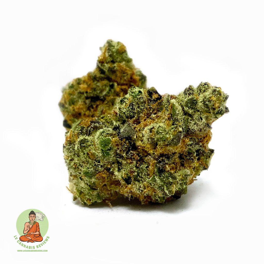 Reina Cookies and Cream Review December 2019 Planet 13 Las Vegas Dispensary
