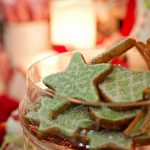 Get In The Holiday Spirit With These THC Gingerbread Cookies