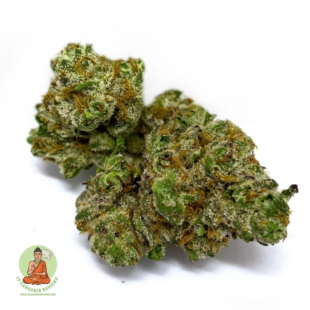 Greenway Las Vegas Lava Cake Review December 2019 Blackjack Collective Dispensary