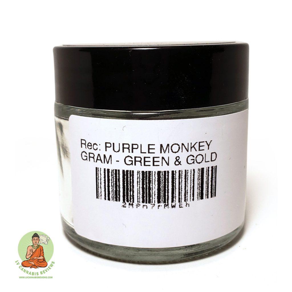 Purple Monkey Review