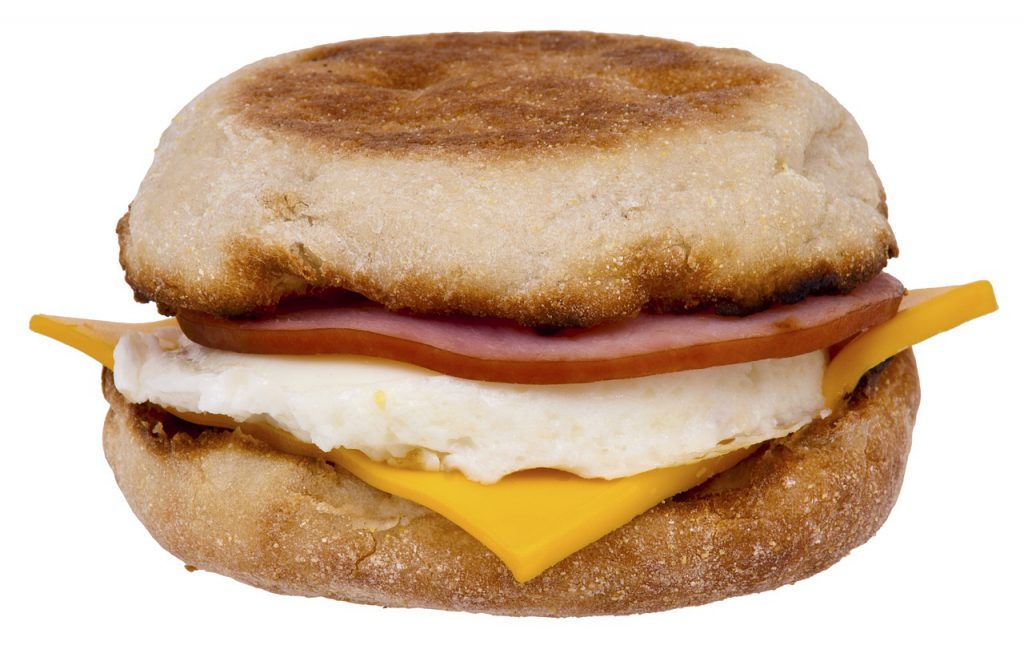 Brighten Your Day With These Marijuana Breakfast Sandwiches