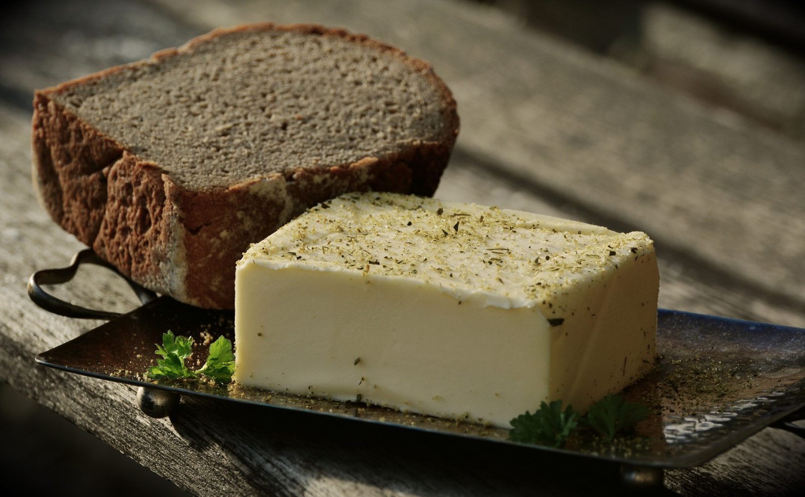 Cannabis-Infused Butter