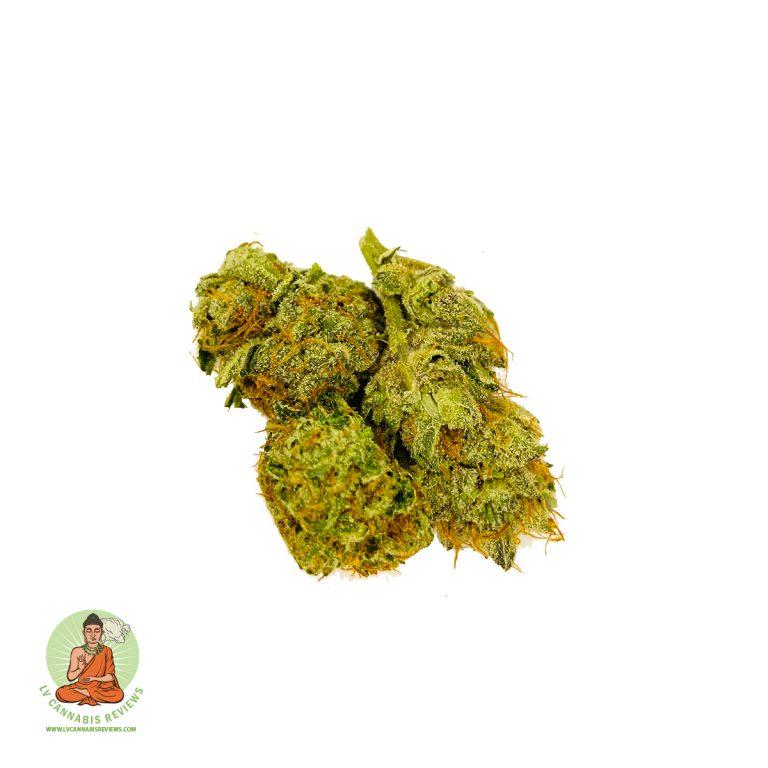 Flora Vega Double Tap Review January 2020 Oasis Cannabis Dispensary