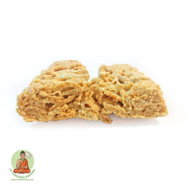 Evergreen Organix Cinnamon Cereal Treat