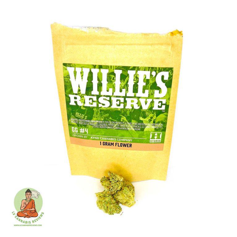 Gorilla Glue Willies Reserve