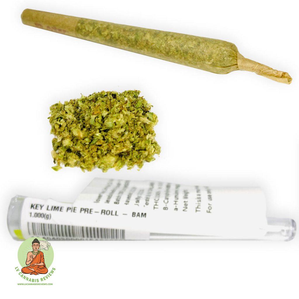 Key Lime Pie_BAM_Silver Sage Wellness_ Review