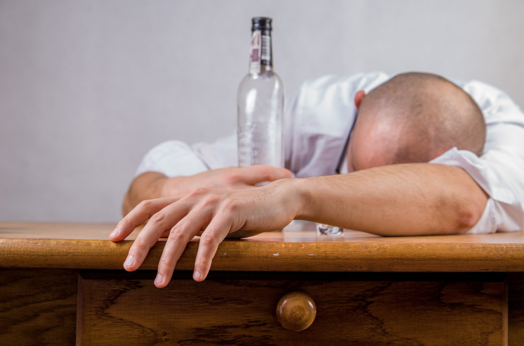 Study Proves Alcohol Is Over 100 Times More Toxic Than Cannabis