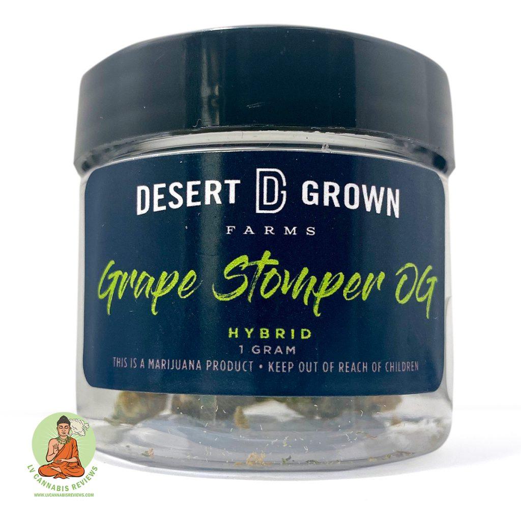 Grape Stomper OG