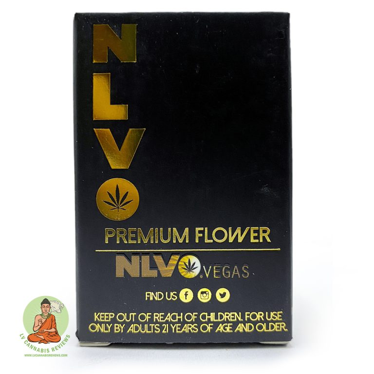 NLVO Candy Queen Review MedMen Dispensary January 2020