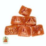 Pomegranate Gummies