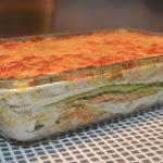 How To Make Marijuana-Infused Zucchini Lasagna